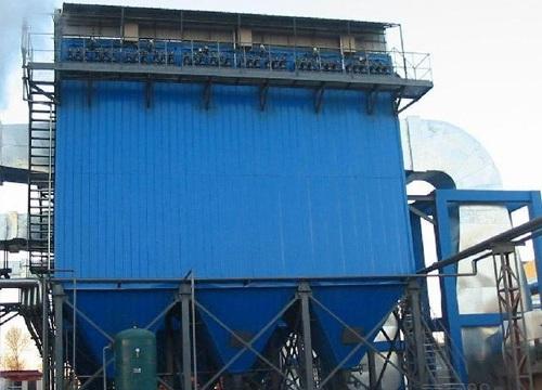 吉泰环保LCM-D/G型长袋离线脉冲除尘器