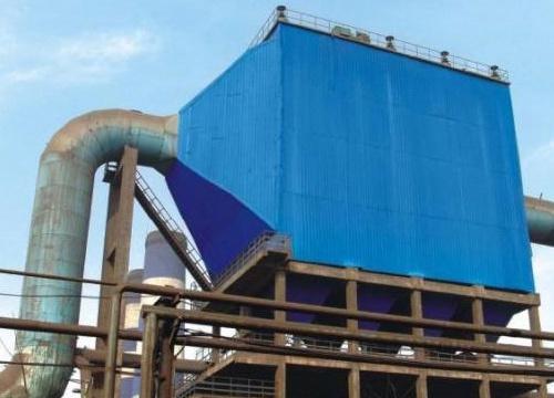 CNMC型逆流脉冲反吹布袋除尘器