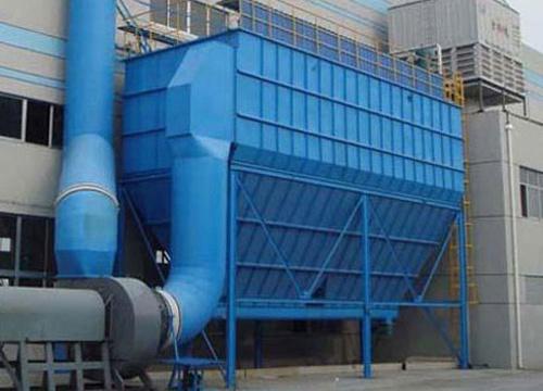 工业锅炉除尘器维修的顺序